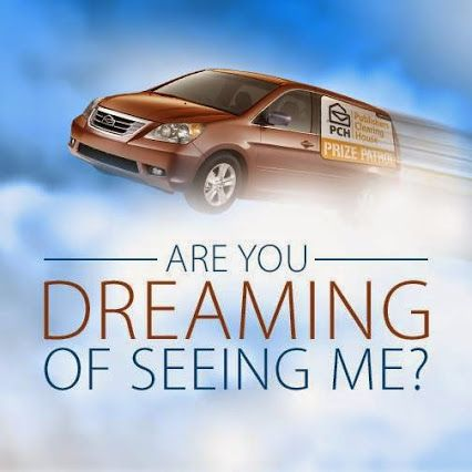 Publishers Clearing House - Google+---I Am | My PCH Favorite's