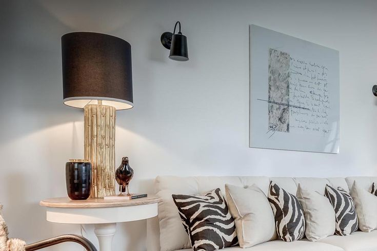 Black and White Rustic - Ana Antunes Interior Designer