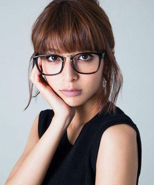 fifth 【CEDNIE】アンティーク風ダテメガネ / glasses on ShopStyle