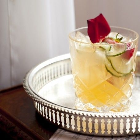 The best gin cocktails to make your heart sing