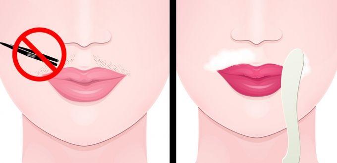 """I peli superflui sul viso costituiscono spesso un problema per le donne, ma a volte anche per gli uomini. Nel gentil sesso quella peluria sopra il labbro superiore, che usiamo chiamare """"baffetti"""", risulta poco attraente. Per questo motivo ci ..."""