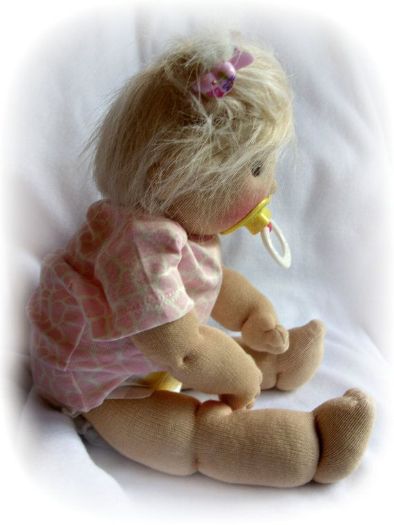 64 Best Dolls With Dummies Images On Pinterest Baby