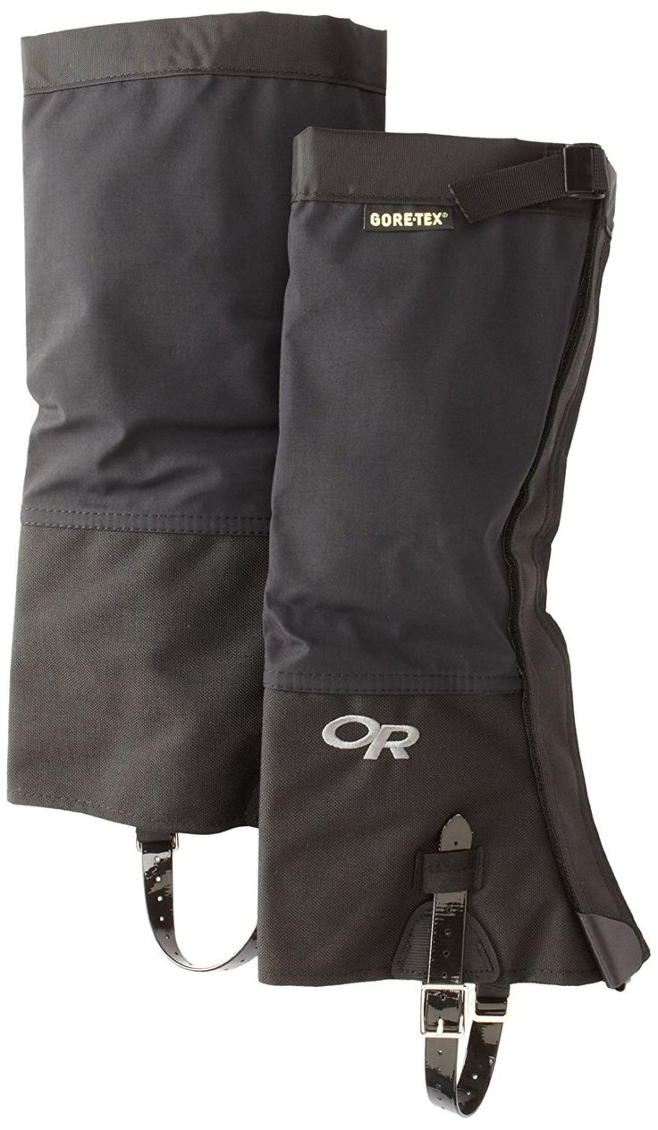Outdoor Research M's Crocodiles Gaiters > Don't get left behind, see this great outdoor item : Camping gear