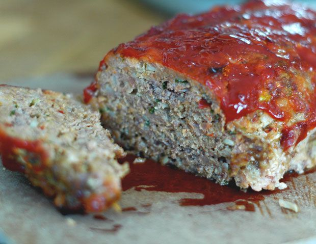 Bacon Chipotle Meatloaf Recipe - RecipeChart.com