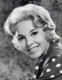 Beverly Garland - Swamp Women (1956) - It Conquered The World (1956) - Not Of This Earth (1957) - The Alligator People (1959)