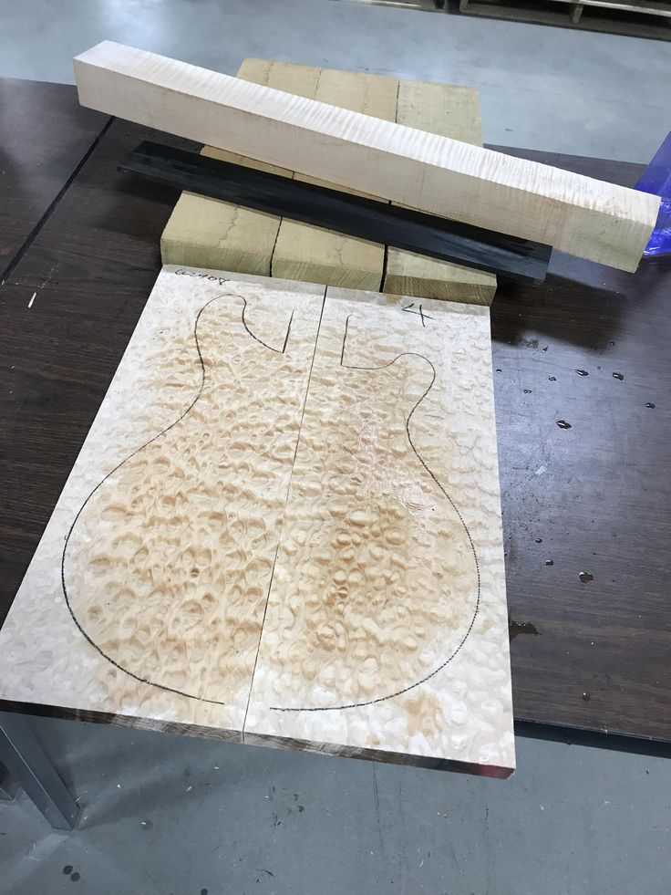 It's such a cool feeling knowing that these pieces of wood, which we hand-selected at the @prsguitars factory, will be made into a gloriously beautiful Custom 24-08 as part of our 2018 Wood Library.     Check out our current Wood Library offerings: https://musicstorelive.com/brands/prs/wood-library.html