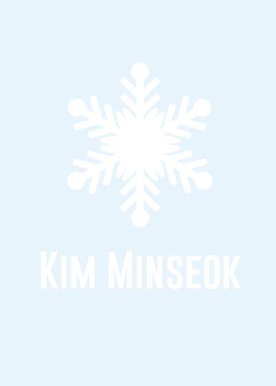 Kim Minseok