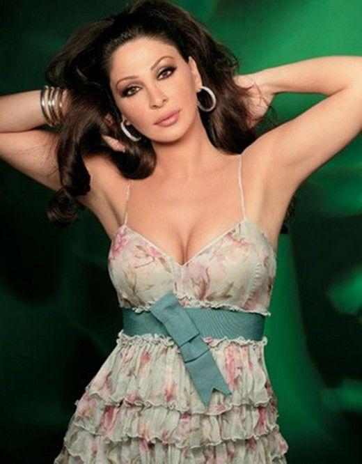 Elissa - Lebanese Singer