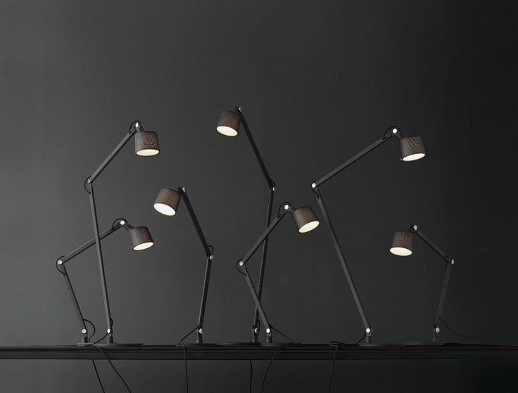 VIPP LAMP SERIES - Vipp