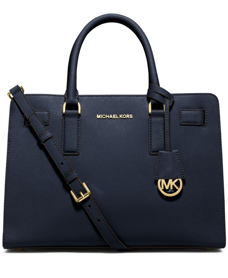 MICHAEL Michael Kors Dillon East/West Satchel