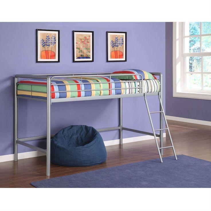 1000 ideas about metal bunk beds on pinterest bunk beds for sale used bunk beds and bunk bed. Black Bedroom Furniture Sets. Home Design Ideas
