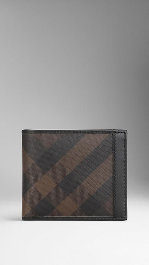 Leather Wallets, Card Holders & more | Burberry | Burberry ...