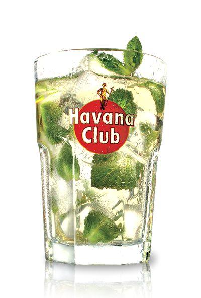 RHUM HAVANA CLUB - BARPREMIUM                                                                                                                                                                                 Plus