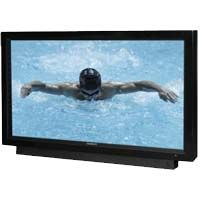 """55"""" SunBriteTV Pro Line True Outdoor All-Weather LCD Television - Model 5510HD"""