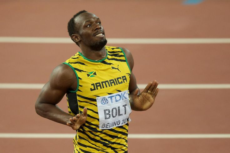 Sprintkoning Usain Bolt heeft gisteravond in Kingston (lokale tijd) op emotionele wijze afscheid genomen van zijn fans uit eigen land. Voor 30.000 enthousiaste landgenoten liep de achtvoudige olympische kampioen uit Jamaica zijn laatste race in zijn geboorteland.