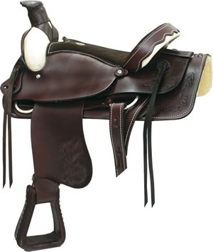 my saddle!!!