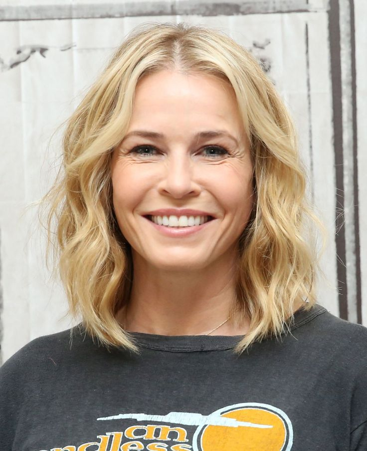 Celebrities in Hollywood are known for their unparalleled ability to look flawless, even when makeup free. The secret for Chelsea Handler is ProFractional Laser.