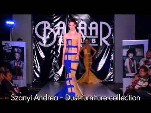 Dizájnerek ihlették fashion show 2013. Budapest  http://stilusagardrobban.blogspot.co.uk/2013/03/koszonet-az-egyutt-letrehozott.html