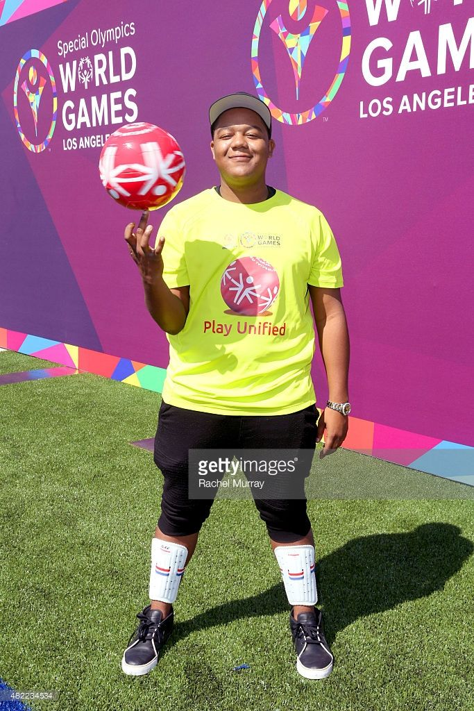 HBD Kyle Massey August 28th 1991: age 24