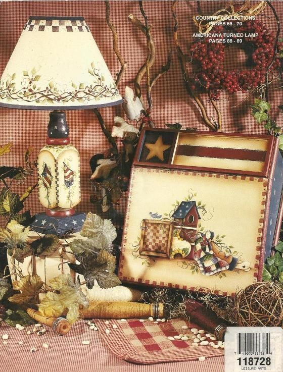 Decorative and Tole Painting Books   Between The Vines 3 Decorative Tole Painting Craft Book - 2