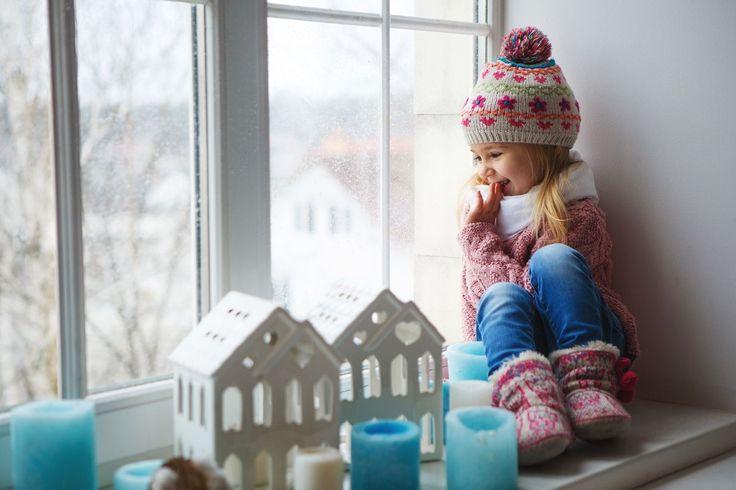 Kinderzimmer-Fenster: Welches System Sie wählen, hängt davon ab, was Ihnen am Besten gefällt. Wichtig ist allerdings auch das Thema Sicherheit!