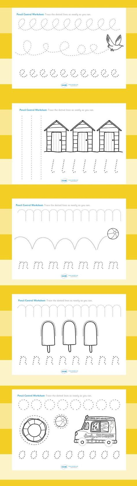 worksheet 2nd Grade Handwriting Worksheets 1000 ideas about handwriting worksheets on pinterest free line preschool freebie printable
