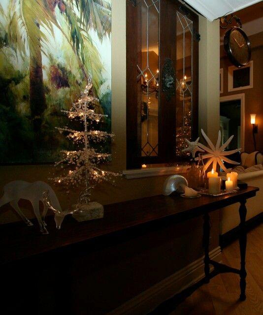 Robeson Design White Xmas Christmas Pinterest Trees