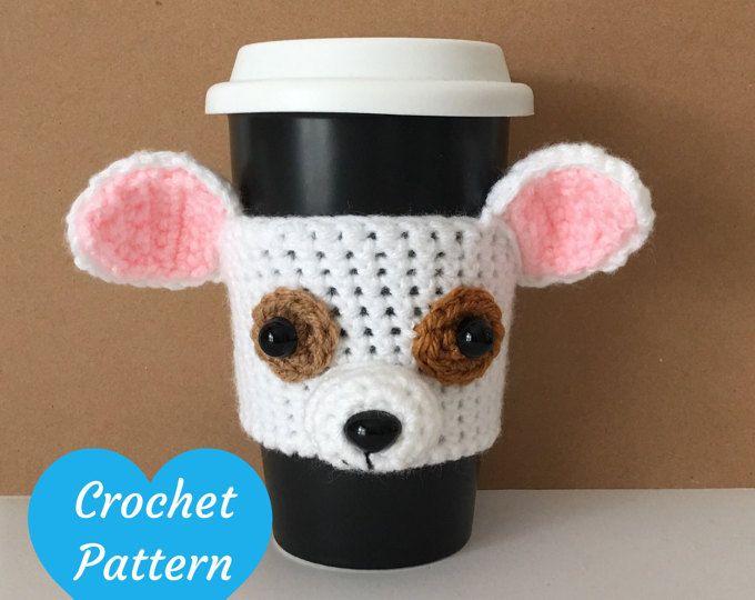 Unusual Amigurumi Patterns : 1000+ images about Crochet Dog Pattern - Crochet Pattern ...