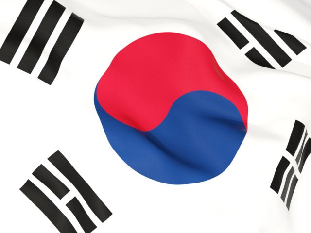 Flag background. Download flag icon of South Korea at PNG format