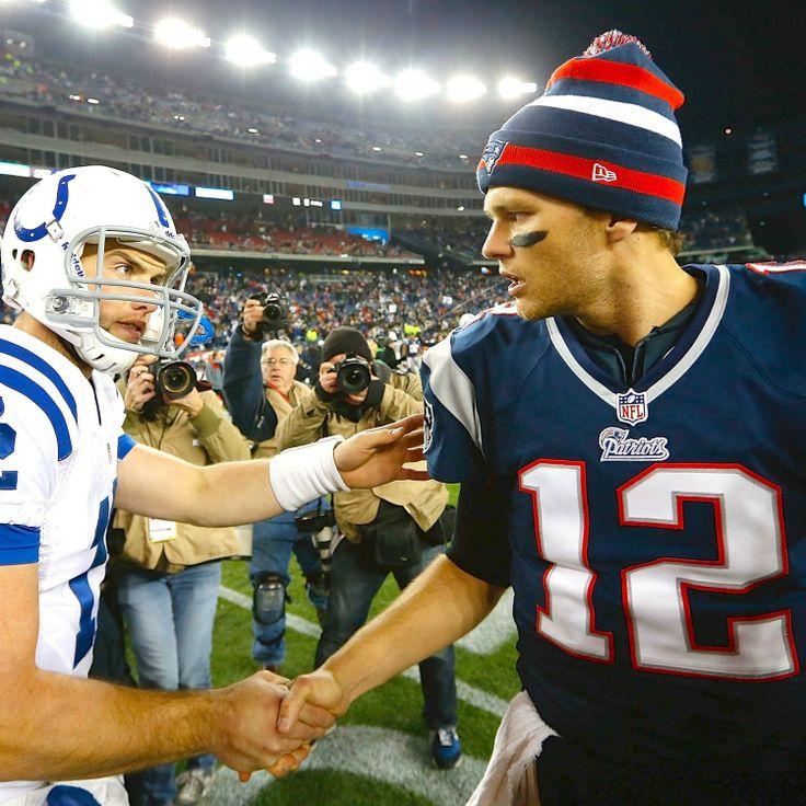 colts vs patriots | Colts vs. Patriots: Hmmmm.