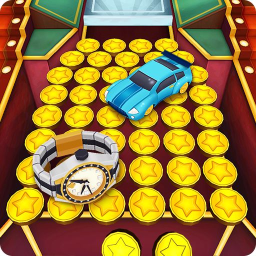 Coin Dozer: Casino v1.4 Mod Apk http://ift.tt/2gYy6E9