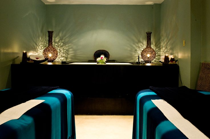 Pictures of Spa Treatment Rooms | Spa Treatment Room