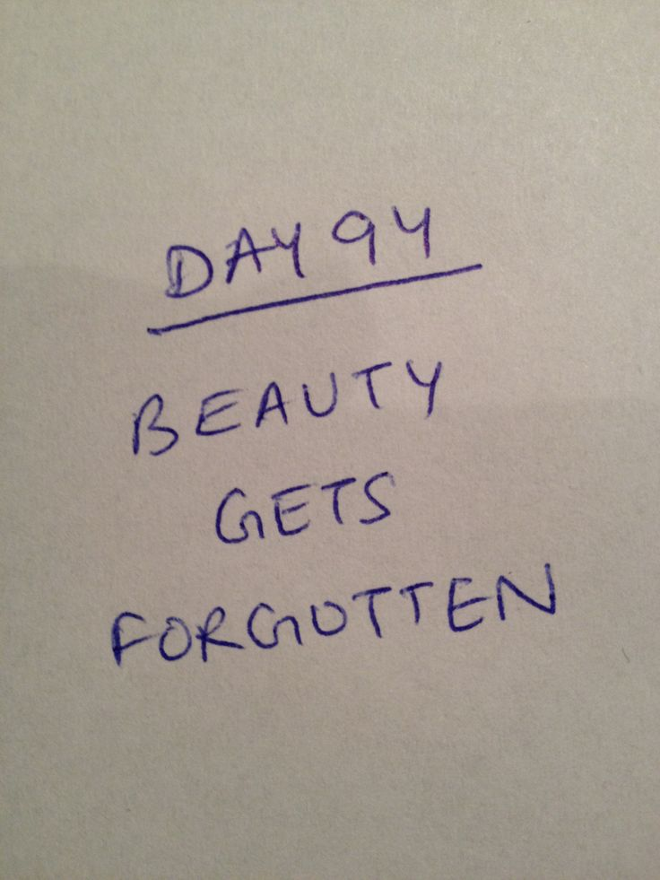 Haiku- day 94