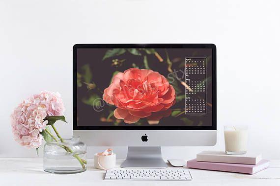 17 best ideas about desktop calendars on pinterest