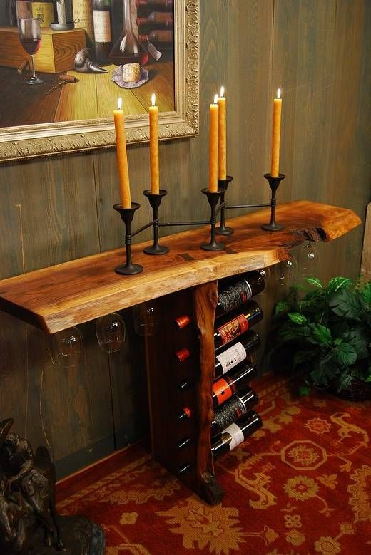 25 Best Ideas About Live Edge Furniture On Pinterest