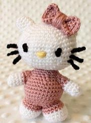 PATRON GRATIS HELLO KITTY AMIGURUMI 14446