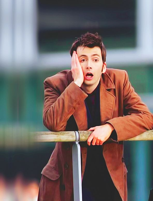"The ""Jack is the Face of Boe"" face = priceless... He's like: ""...But I like the face of Boe."""