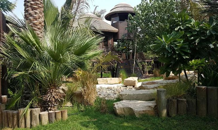 Aventura Nature Adventure Park – Dubai's New Attraction for staying Fit!