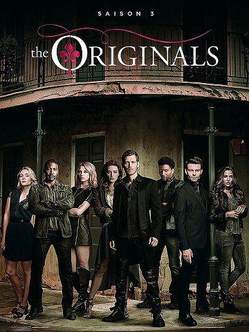 The Originals - Saison 3 VF