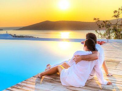 медовый месяц в Хорватии