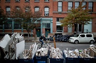 Chelsea Art Galleries Struggle to Restore and Reopen - NYTimes.com