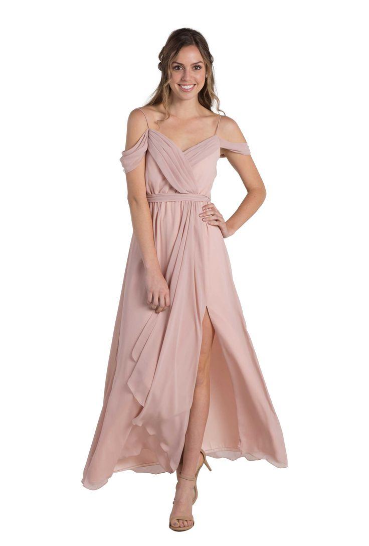 136 best Coastal Wedding images on Pinterest | Prom dresses, Ball ...