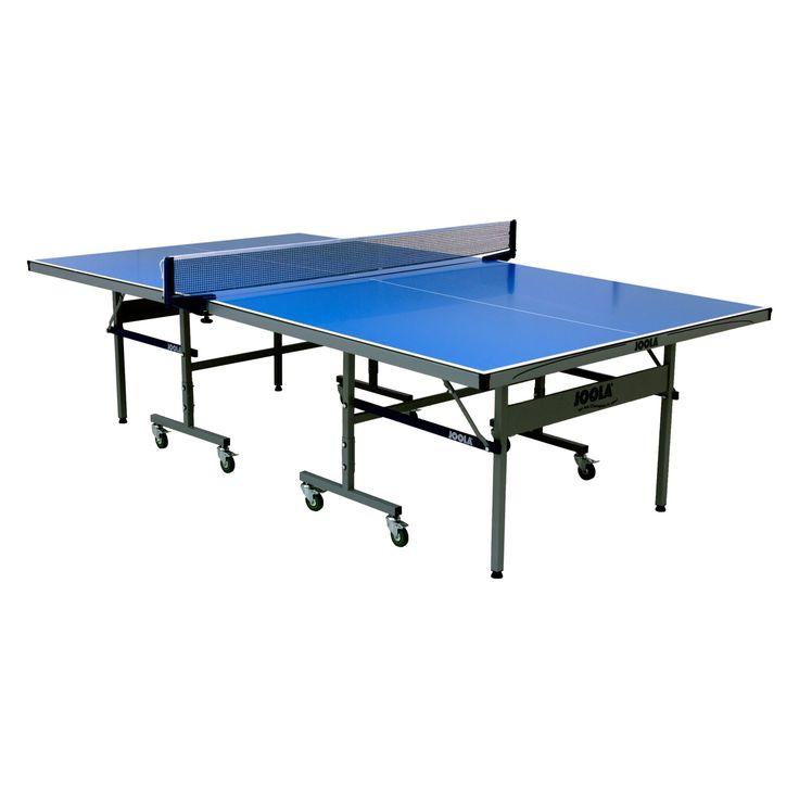 JOOLA Pro-Elite Outdoor Table Tennis Table - 11148