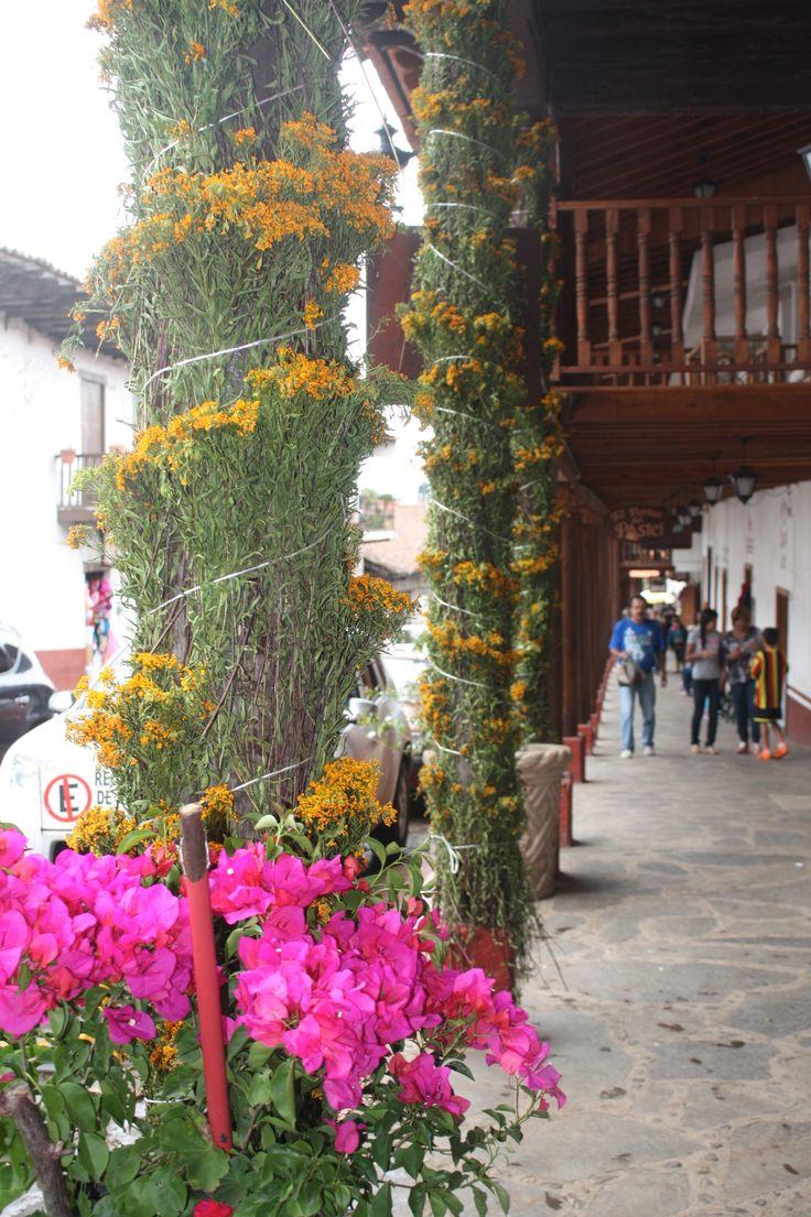 #Mazamitla #FestivaldelasFlores @visitmexico @jaliscoismexico