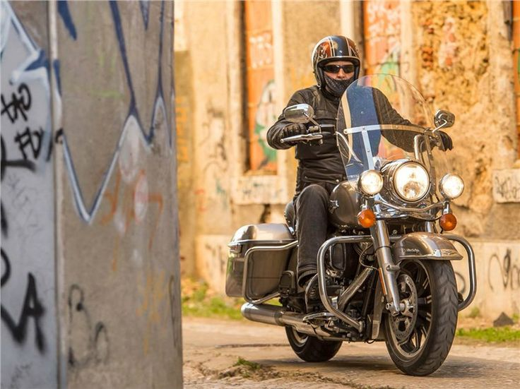 Teste+Harley-Davidson+Road+King+-+Rei+da+Estrada