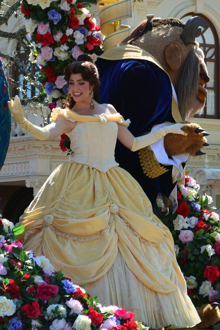belle walt disney world - Google SearchDisney World Belle 2014