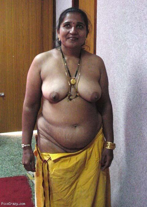 Desi aunty ki big choot