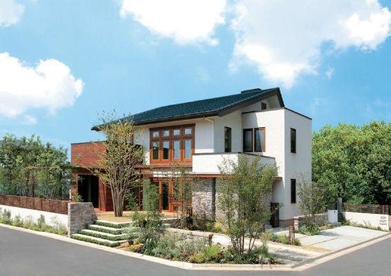 三井ホーム 環境型住宅をさらに進化「green'sⅡ(グリーンズⅡ)」発売 - 住宅最前線 こだわリポート - NIKKEI 住宅サーチ