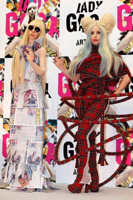 Latest Celebrity News & Gossip, Photos & Entertainment (Glamour.com UK)