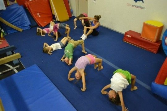 Root-N Toot-N Gymnastics Summer Camp - July Maricopa, Arizona  #Kids #Events